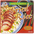 Magic Pandas Foods - BBQ Pork Fried Rice